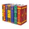 Harry Potter Mashup Set - Books - 3