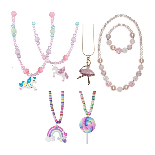 Super Deluxe Necklace Bundle