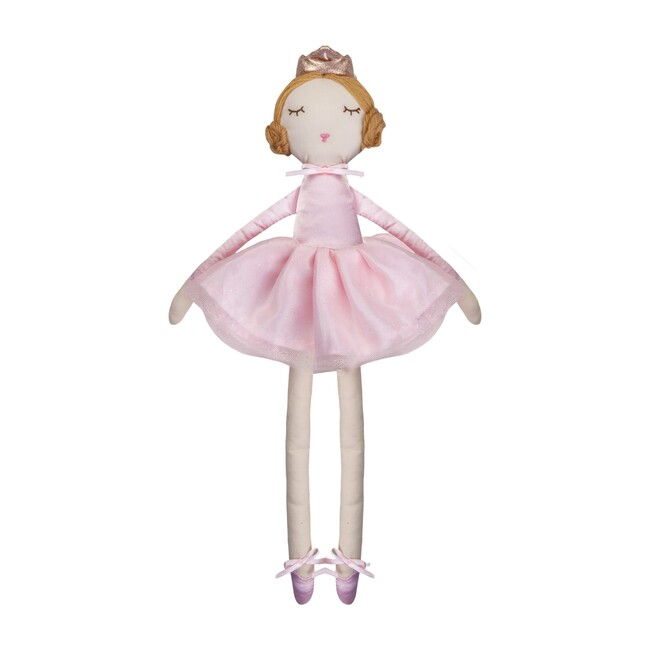 Bella the Ballerina Doll, 13""