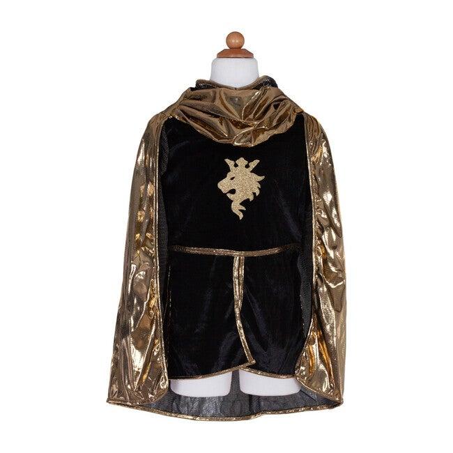 Knight Set, Gold - Costumes - 1