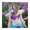 Lilac Mermaid Dress - Costumes - 2