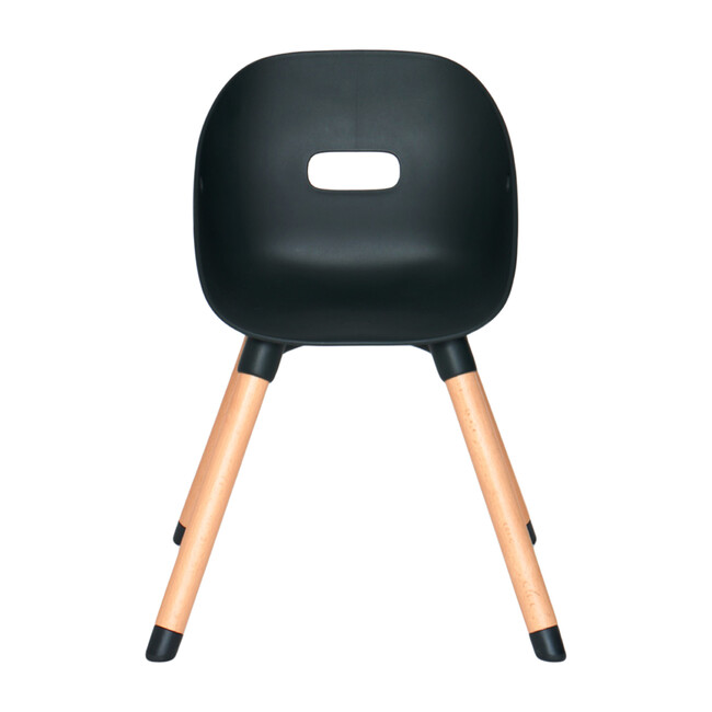 The Play Chair (Set of 2), Licorice