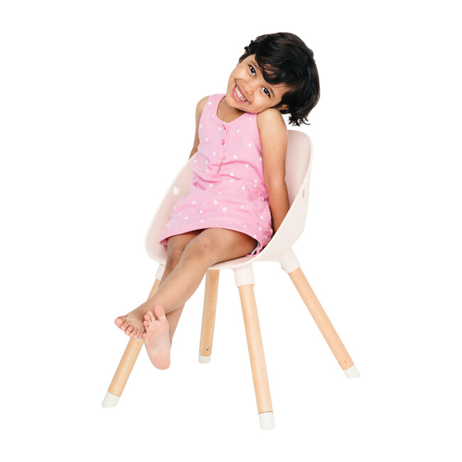 The Play Chair (Set of 2), Grapefruit
