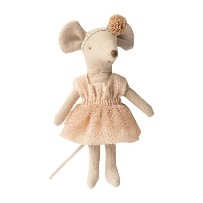 Big Sister Giselle Dancing Mouse