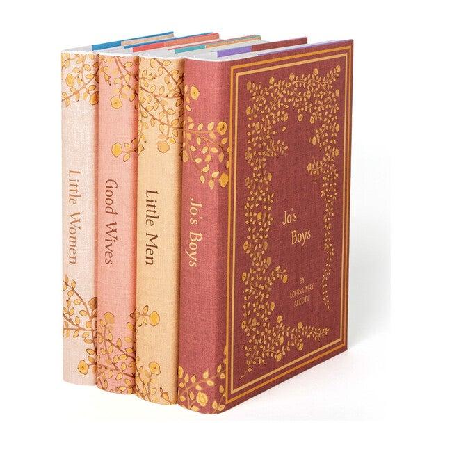 Little Women Book Set