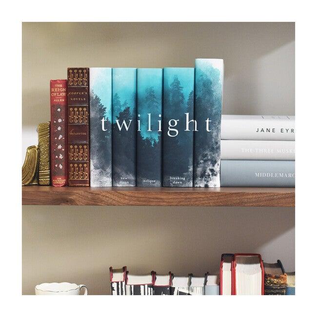 The Twilight Saga Book Set