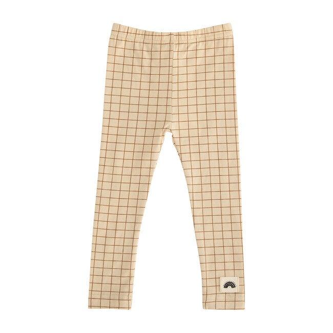 Leggings, Grid