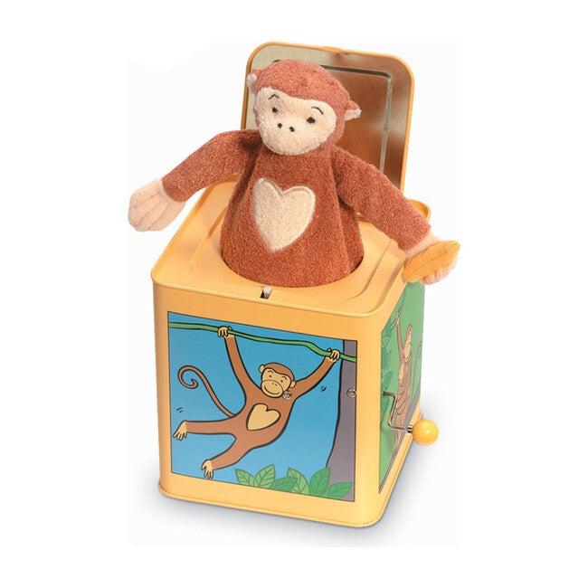 Jack in the Box, Monkey