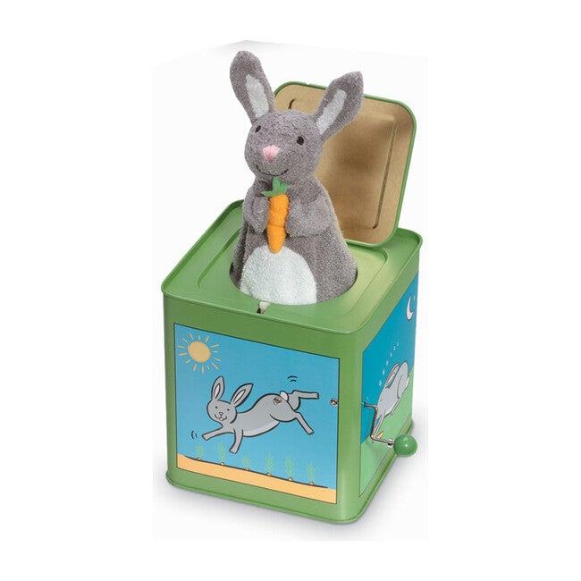 Jack in the Box, Rabbit