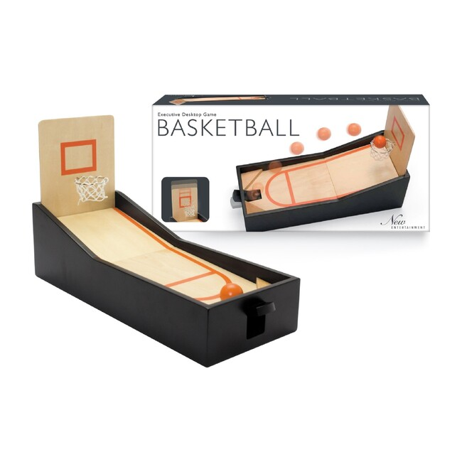 Desk Top Basketball