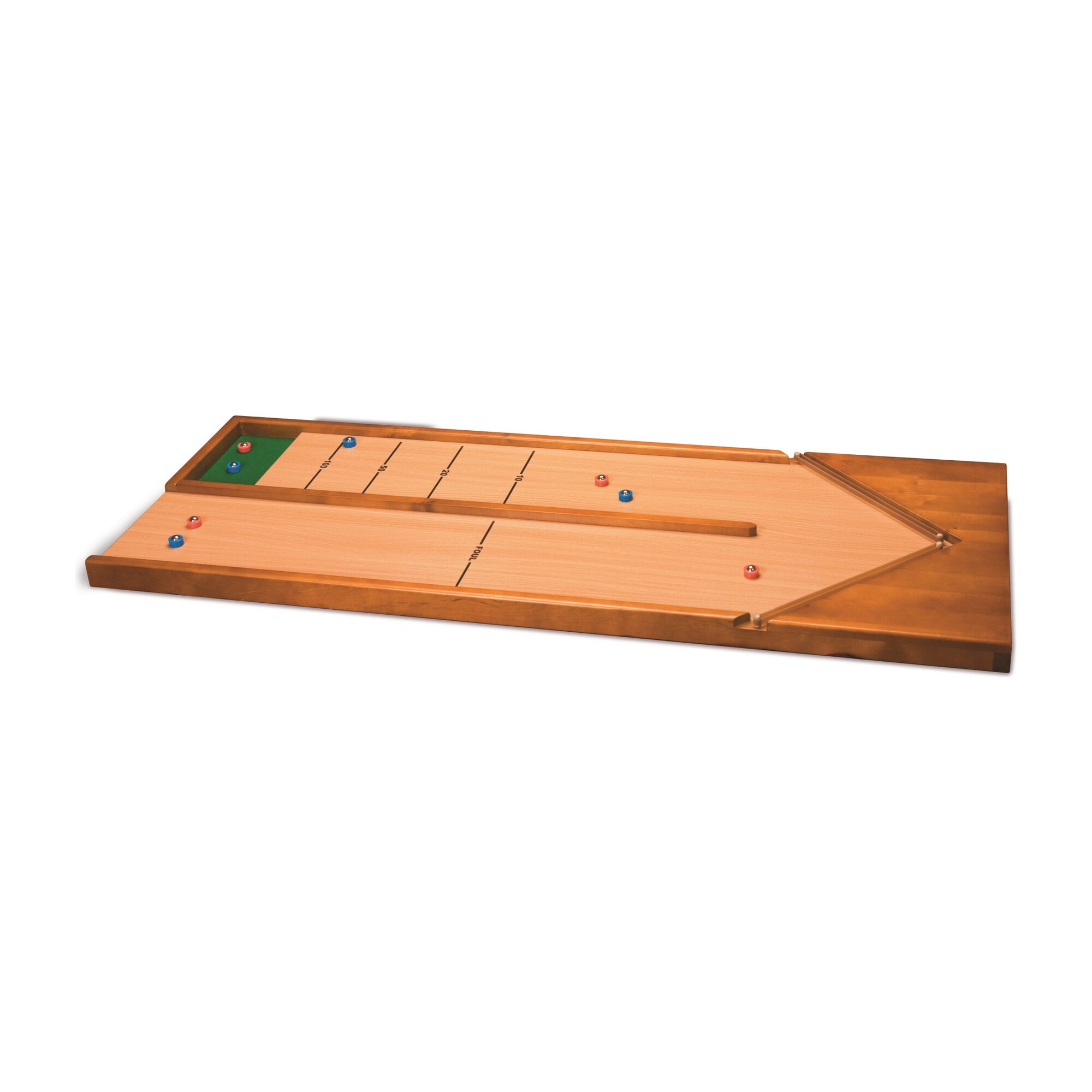 Table Top Shuffleboard