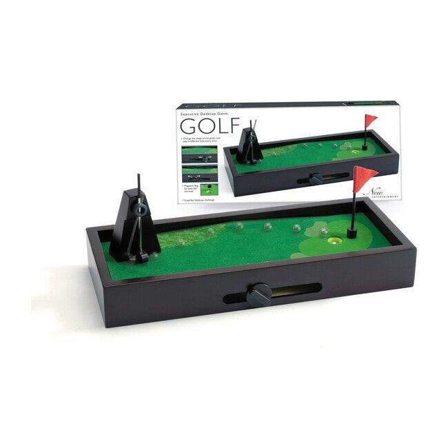 Desk Top Golf