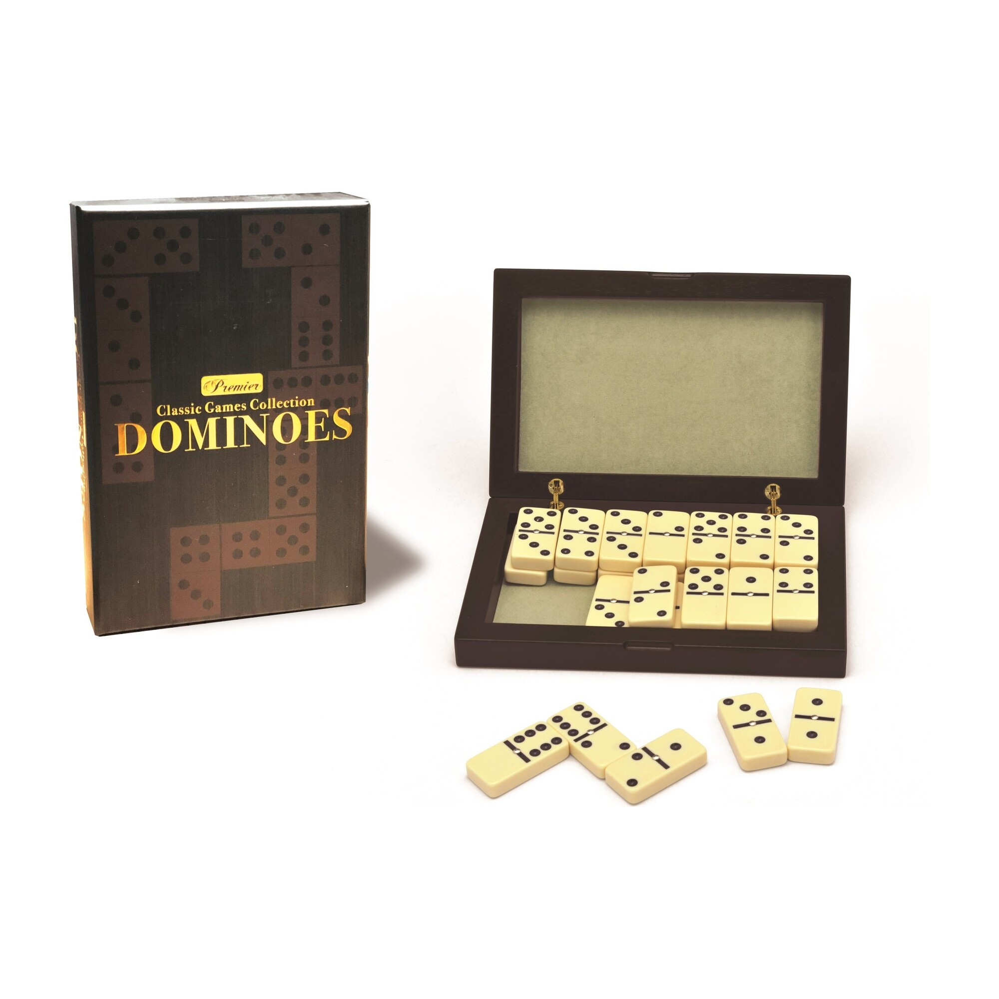 Premier Dominoes