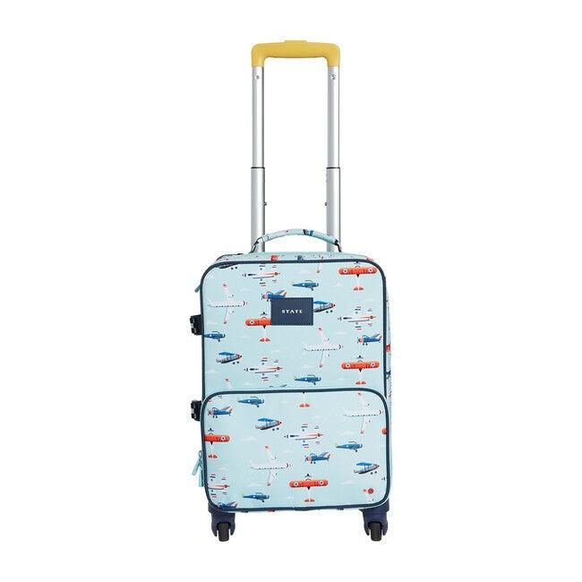 Mini Logan Suitcase, Airplanes