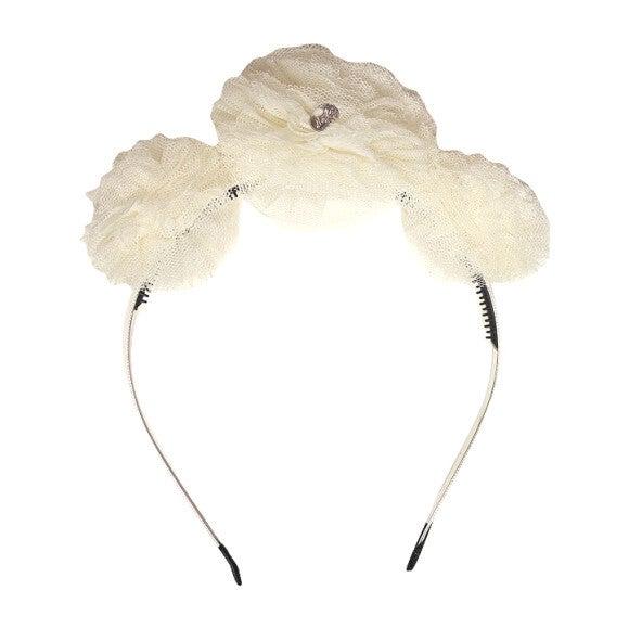 Ballerina Headband,  Pearl - Hair Accessories - 1