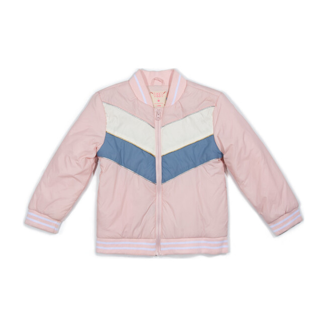*Exclusive* Freddie Jacket, Pink