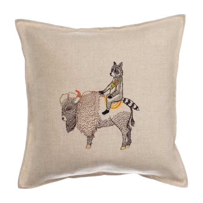 Sentinel Pillow