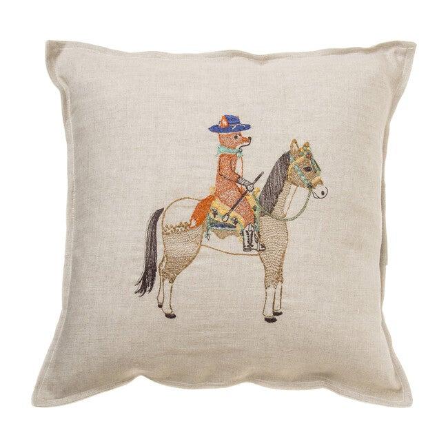 Scouter Pillow