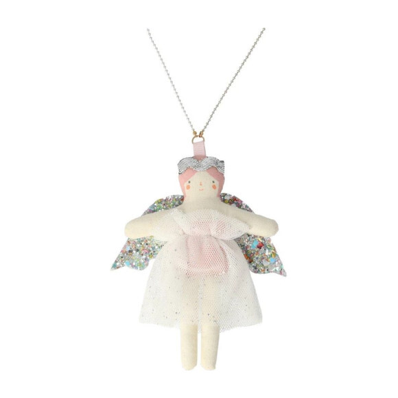 Evie Doll Necklace - Necklaces - 1