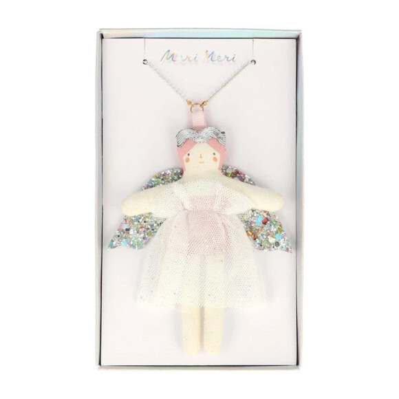 Evie Doll Necklace