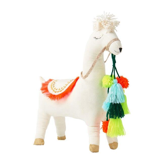 Hugo Llama Toy