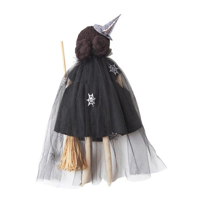 Luna Witch Doll