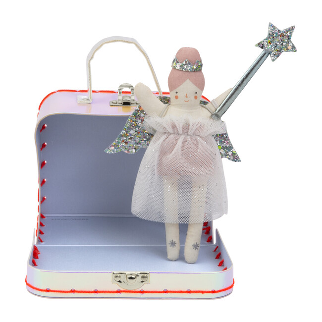 Mini Evie Doll Suitcase