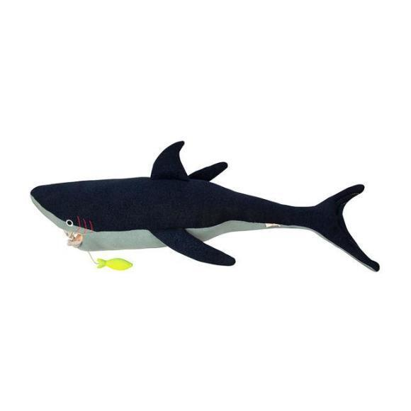 Vinnie Shark Toy