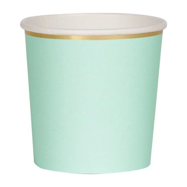 Mint Tumbler Cups - Party - 1