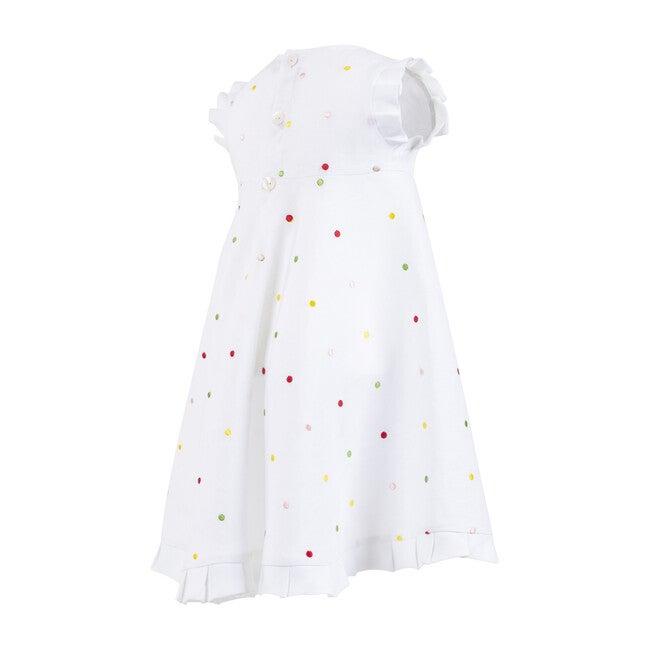 Confetti A Line Dress