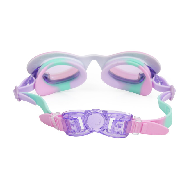 Flutter Fly Adjustable Goggles, Pink Berry