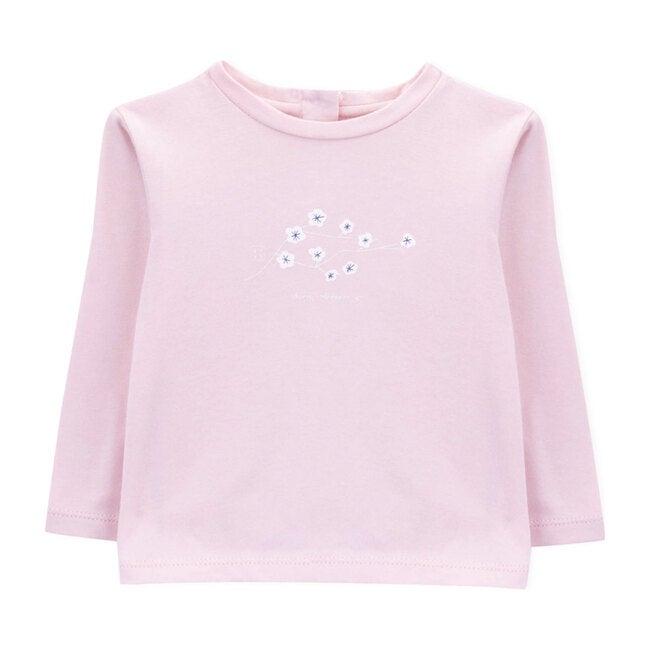 Maemi T-Shirt, Pink