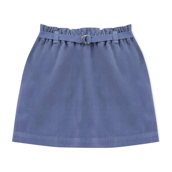 Susumu Skirt, Blue