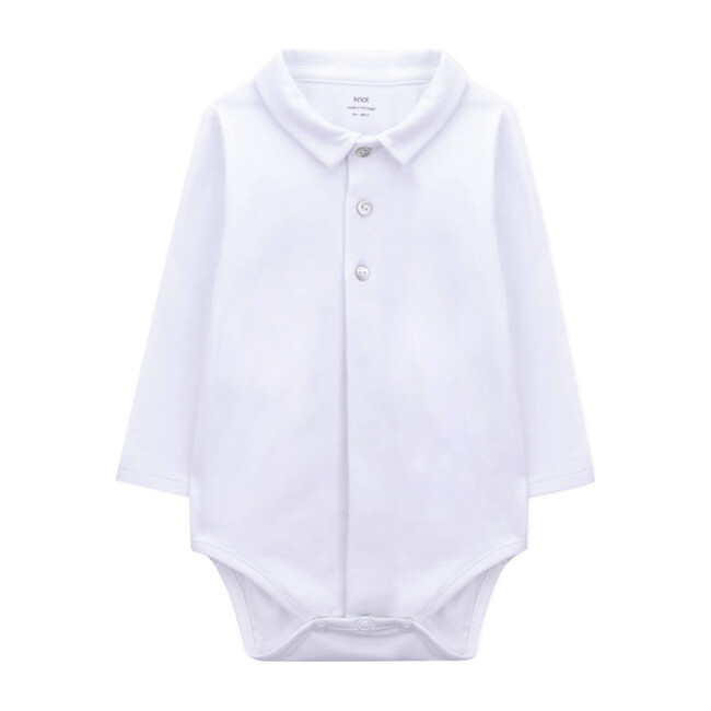Kazuaki Body, White