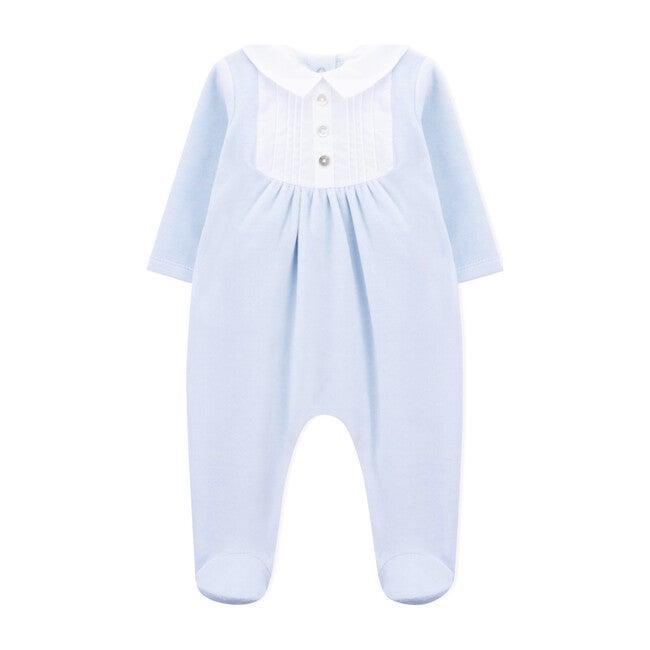 Shinju Babygrow, Blue