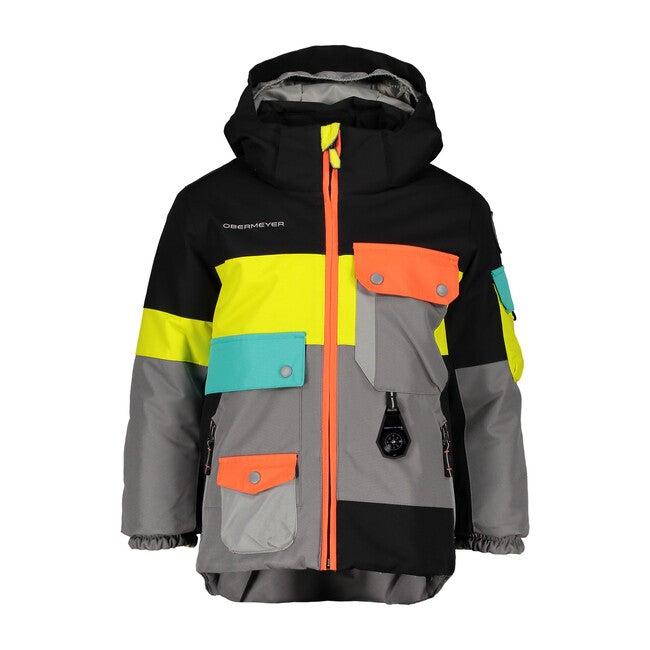 Nebula Jacket, Knightly
