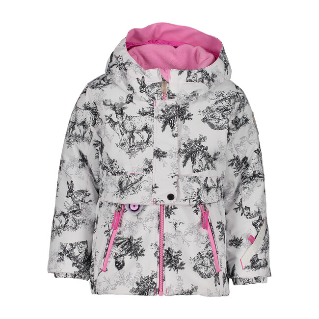 Stormy Jacket, Little Ones