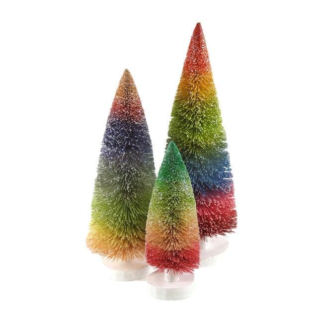 Gradient Tree Set, Rainbow
