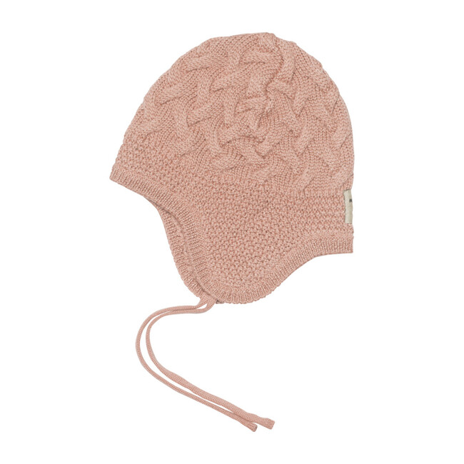 Gill Hat, Cameo Rose Brown
