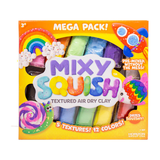 12-Pack Mega Pack Rainbow