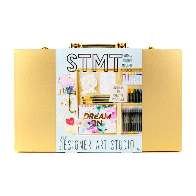 D.I.Y. Designer Art Studio