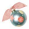 Shells Glass Ornament - Ornaments - 2