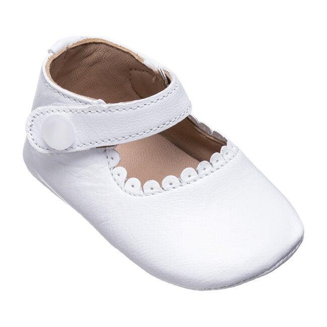 Baby Mary Jane, White
