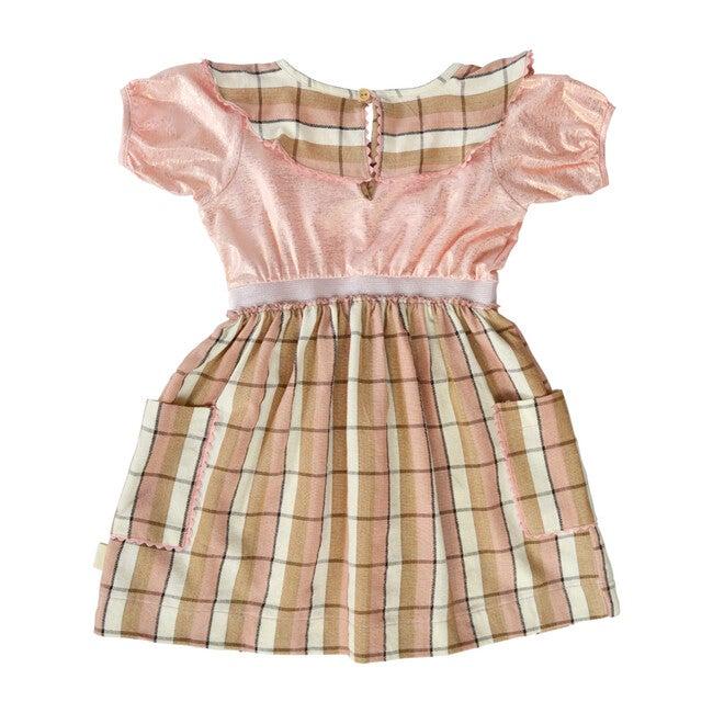 Francis Dress, Otono Pastels