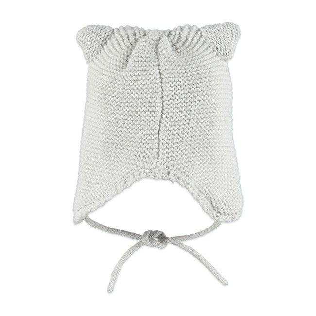 Knit Hat, Crème Melee