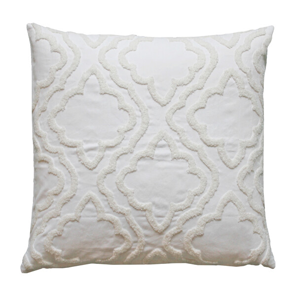 """Ivy Pillow Cover, 20"""""""