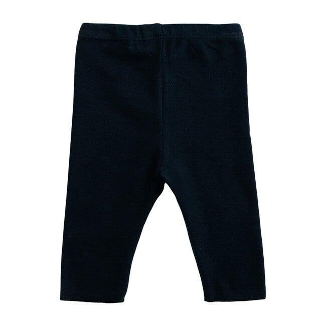 Jersey Stitch Leggings, Ruler