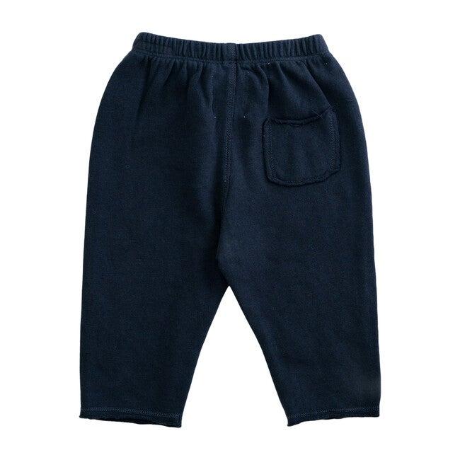 Rear Pocket Trousers, Rasp