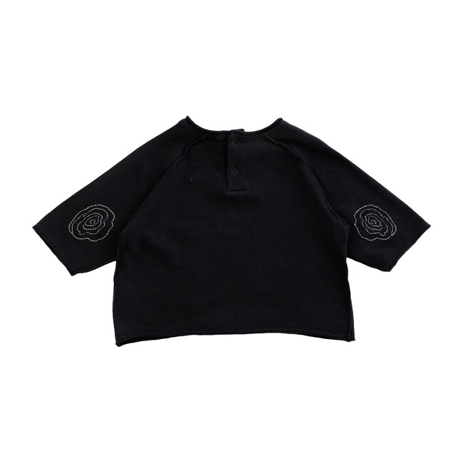 Embroidered Jersey, Rasp