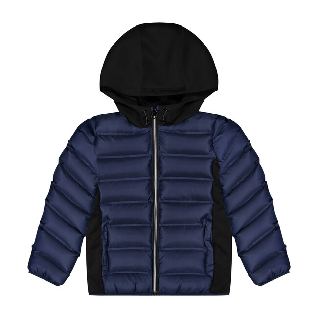 Blue Jacket, Navy